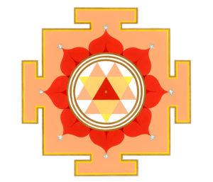 Янтра Дурга