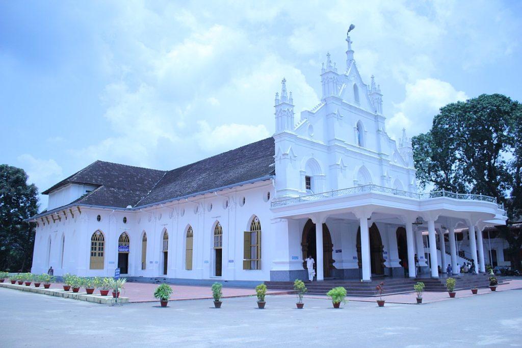 Храм Шри Кришна Свами