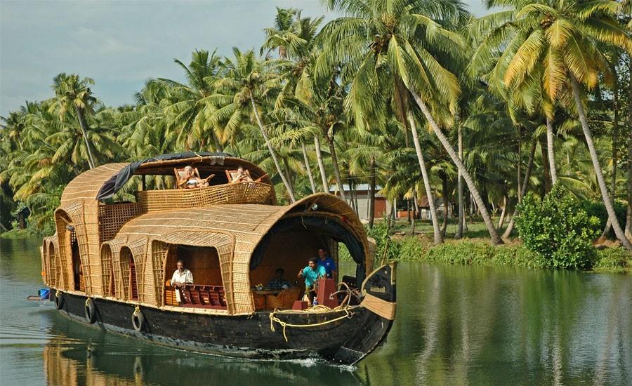 Штат Керала Индия советы туристов достопримечательности