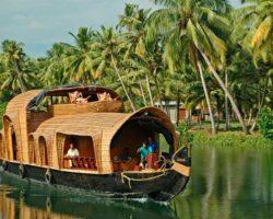 Курорт Керала