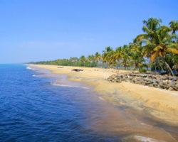 Пляжи штата Керала