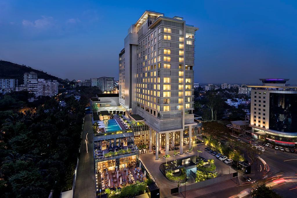 Отель в Пуне