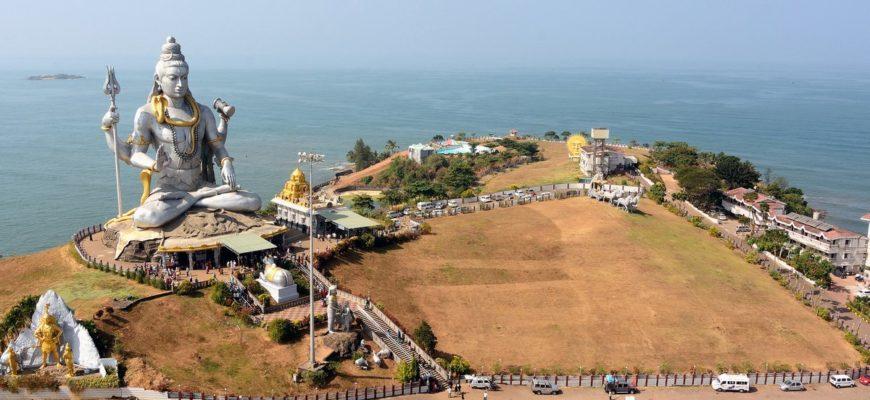 Карнатака штат Индии