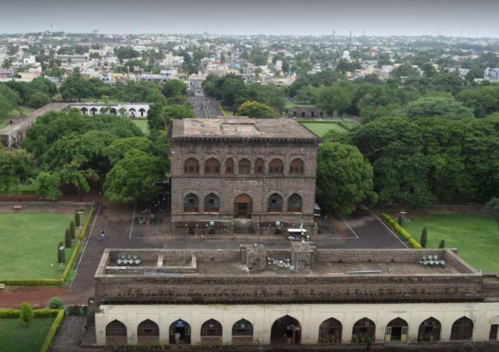 Археологический музей в Биджапур