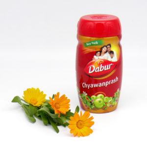 Чаванпраш Дабур
