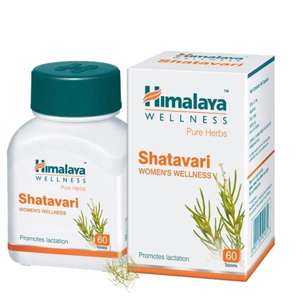 Шатавари Гималая