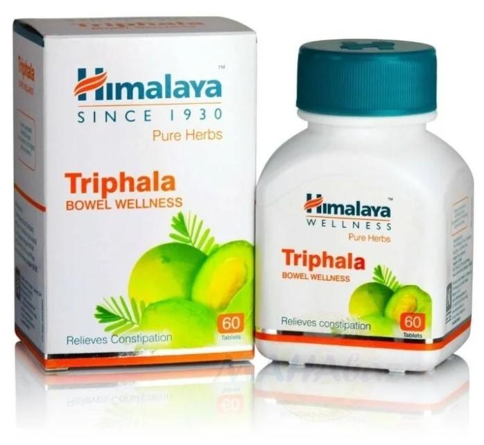 Трифала Гималаи